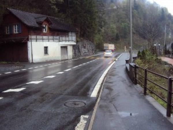 Switzerland Morschach