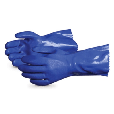 PVC & Chemical Gloves