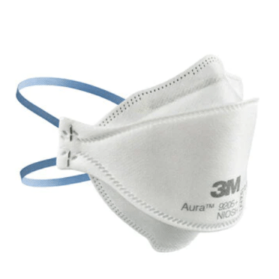 3M 9205+ Aura N95 Disposable Respirator