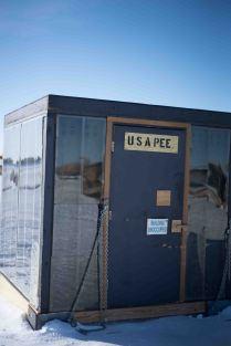 USAP(ee) toilet