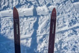 2 inches of powder, 2 miles of base