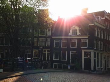 הגלוי והנסתר באמסטרדם