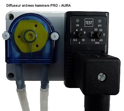 pompe-pro-timer 400