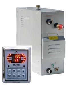 Générateur vapeur KSN/BC pour hammam résidentiels