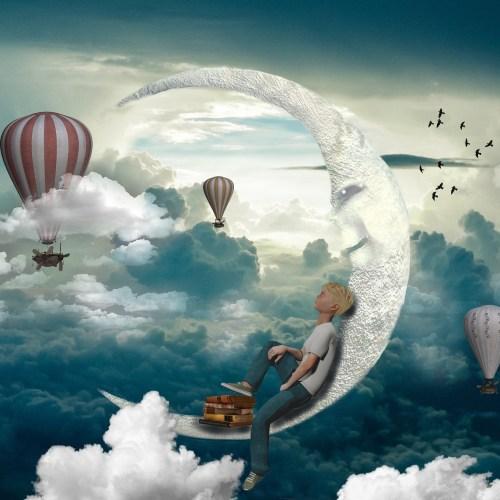 Marzo, la creatividad como un desafío para volar libres