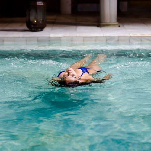 Hammam Al Ándalus, la cultura del agua, el bienestar de tu cuerpo