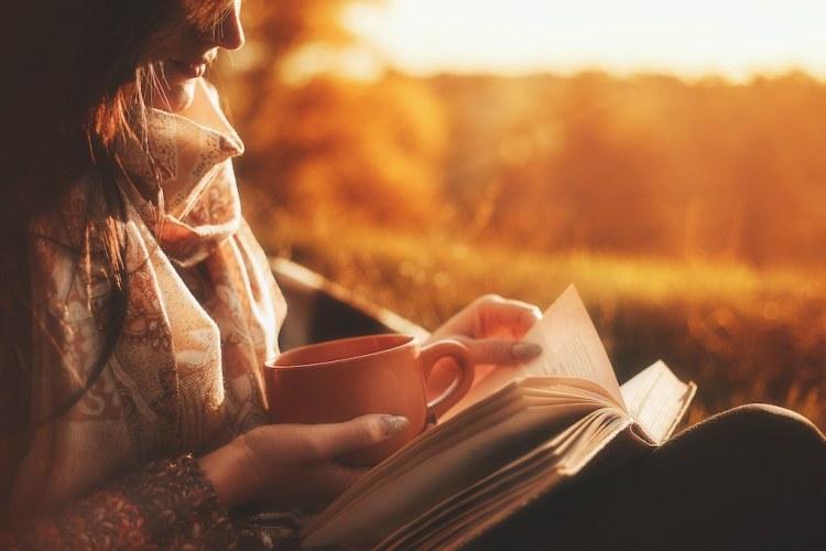 lectura relajada