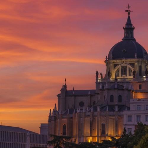 Conoce Madrid a través de sus curiosidades