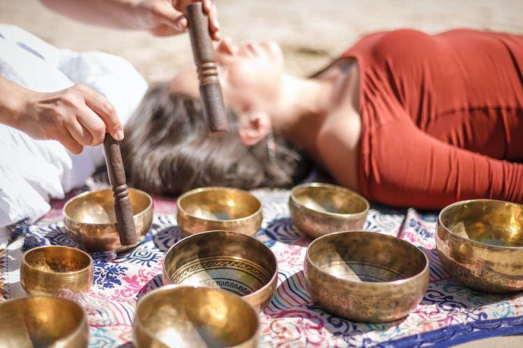 meditacion oriental