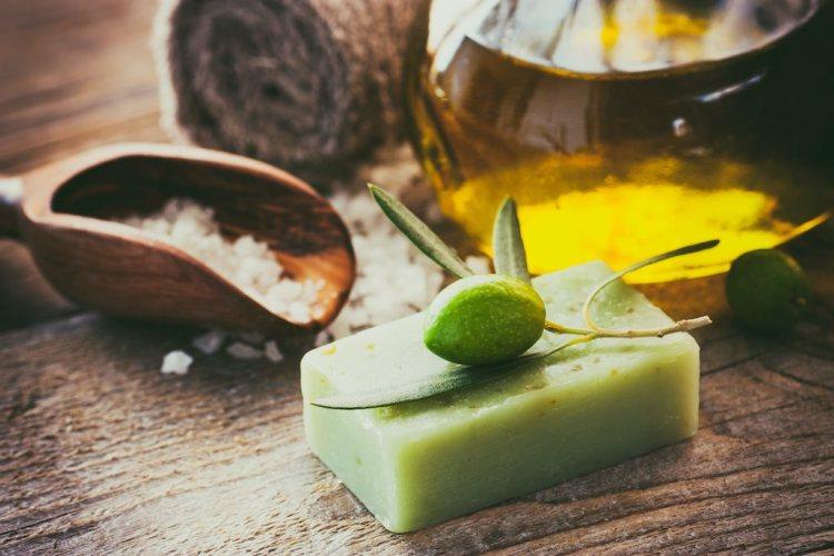 productos cosmetica aceite oliva