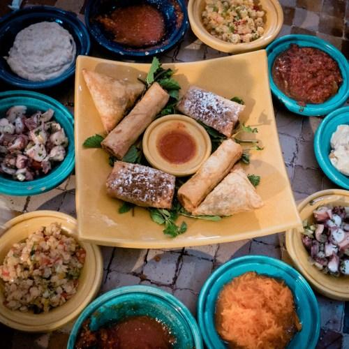 Viaje culinario a Al Ándalus; comidas que hemos heredado de los árabes