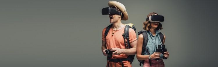 turismo virtual amigos