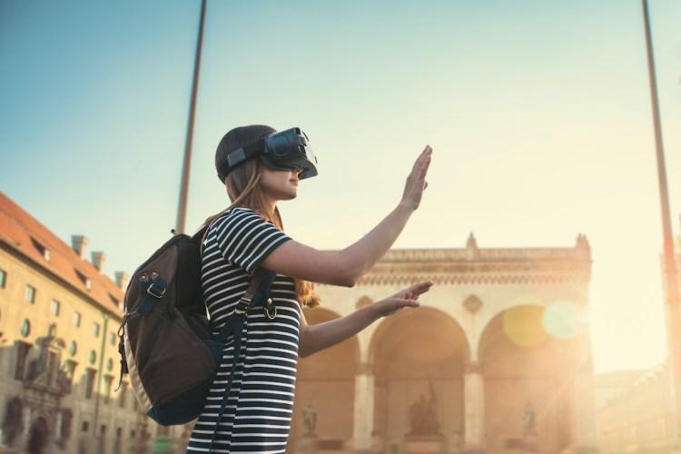 turismo virtual desde casa
