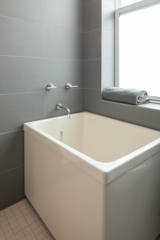 Ofuro Soaking Tubs Vs American Style Bathtubs By Home