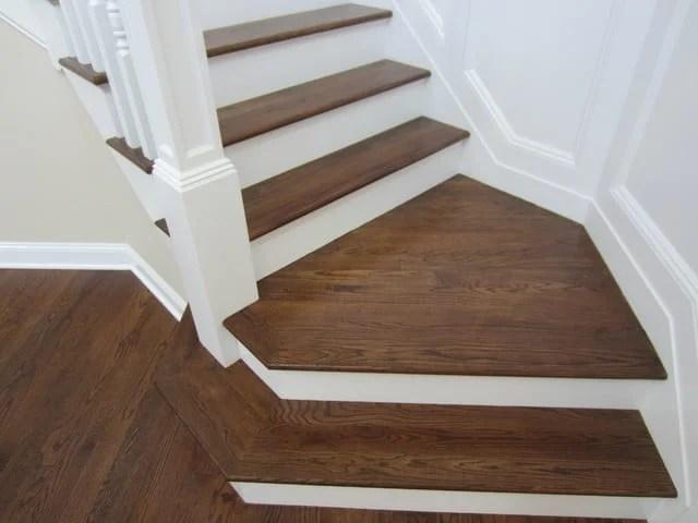 choosing the best farmhousestyle floor stain