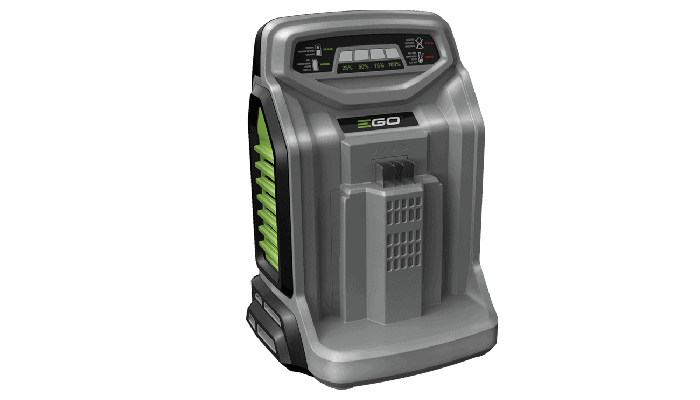EGO Cordless Electric Lawn Mower Review