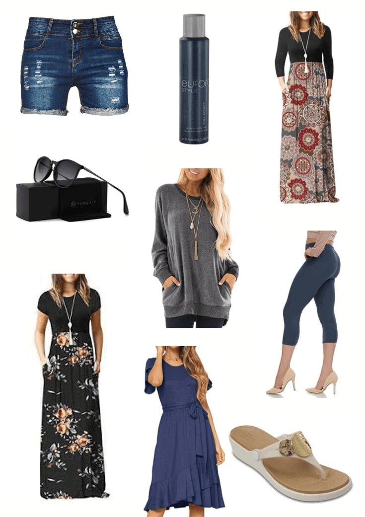 Top 10 Amazon Fashion Finds Under $30