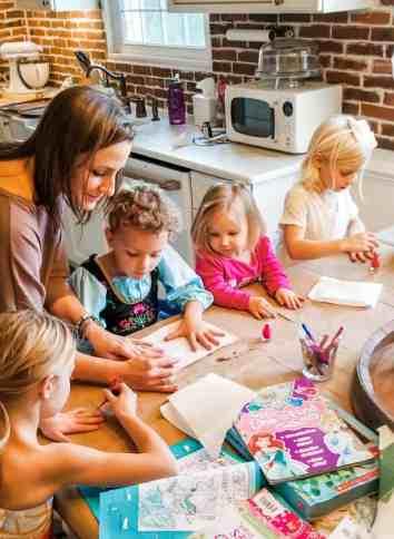 10+ Gift Ideas for a Toddler Girl