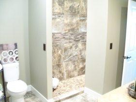 Mint L Master Shower-Toilet