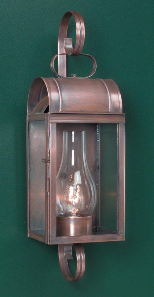 Colonial Light Fixtures