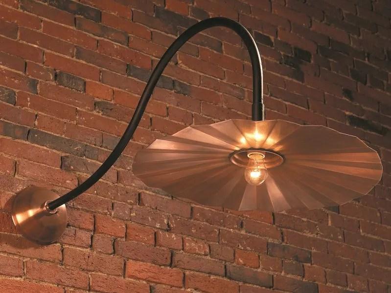 gooseneck barn lights light