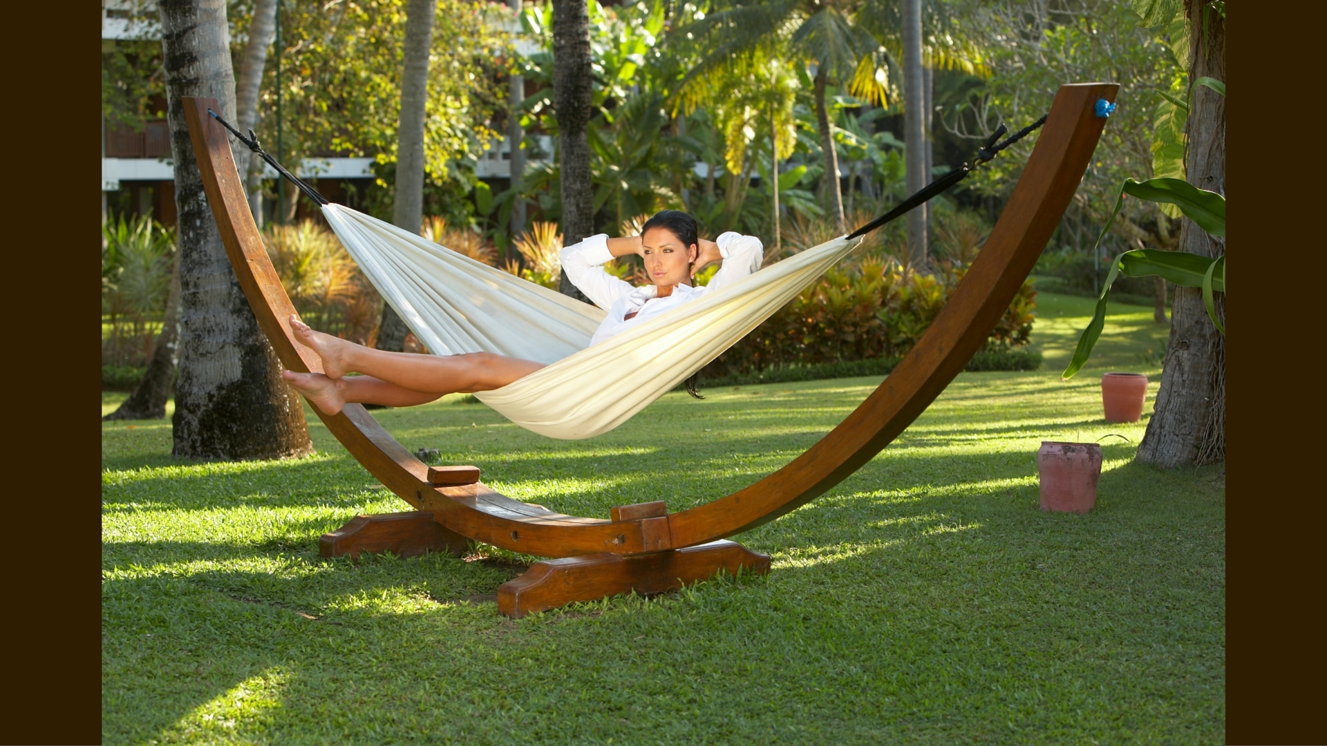 Best Hammock Stand Options For Hammock Chillout