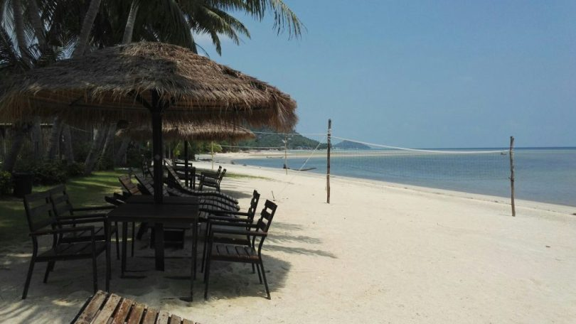 TEFL certificate can also be acquired in many of Thailand's beach destinations, such as Koh Phangan