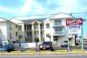 Hotel Charlee Villas – Jersey Shore NJ