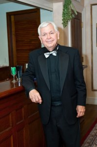Phil Porter (1944-2015)