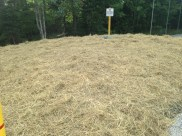 Peat Filter Septic System