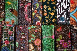 batik tulungagung