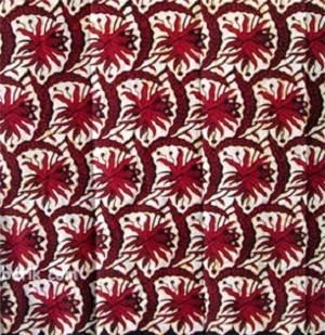 Batik Kalangbret, batik Tulungagung