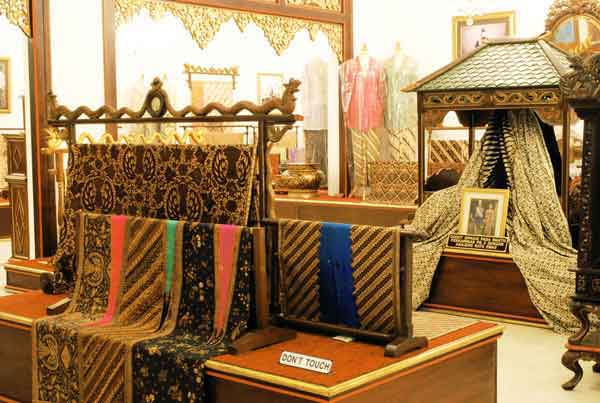 museum batik Tulungagung