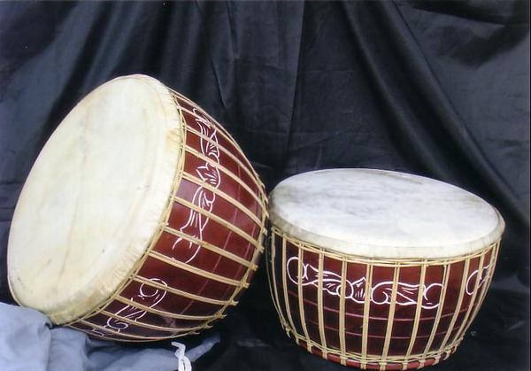 contoh alat musik tradisional