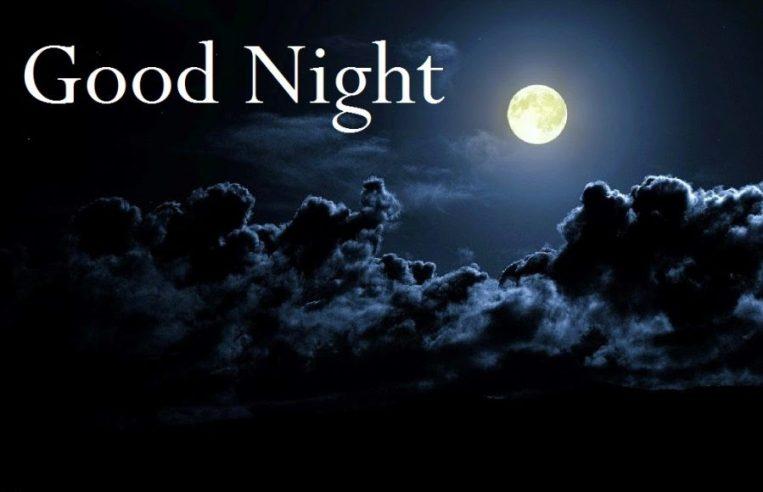 ucapan selamat malam