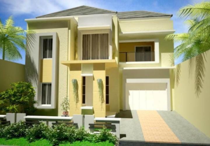 Cat Warna Rumah Minimalis Terbaru 2020 Rumah Minimalis Modern