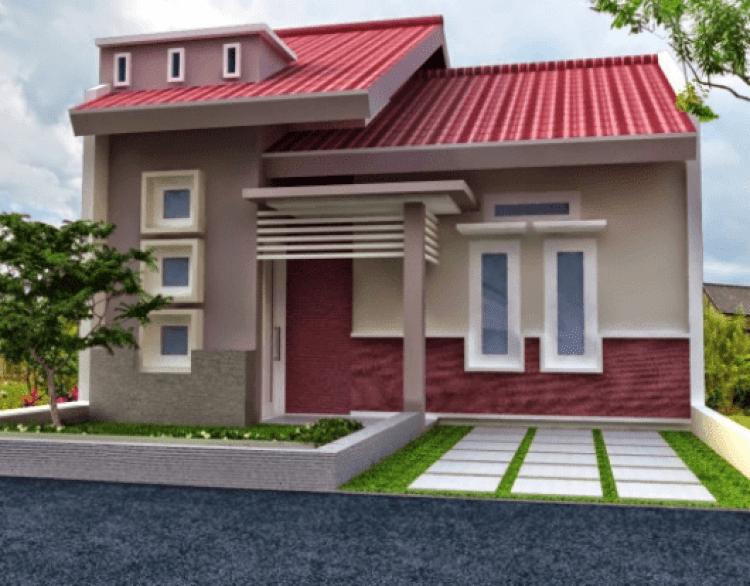 120 Warna  Cat  Rumah  Minimalis Mewah dan Menawan 2021