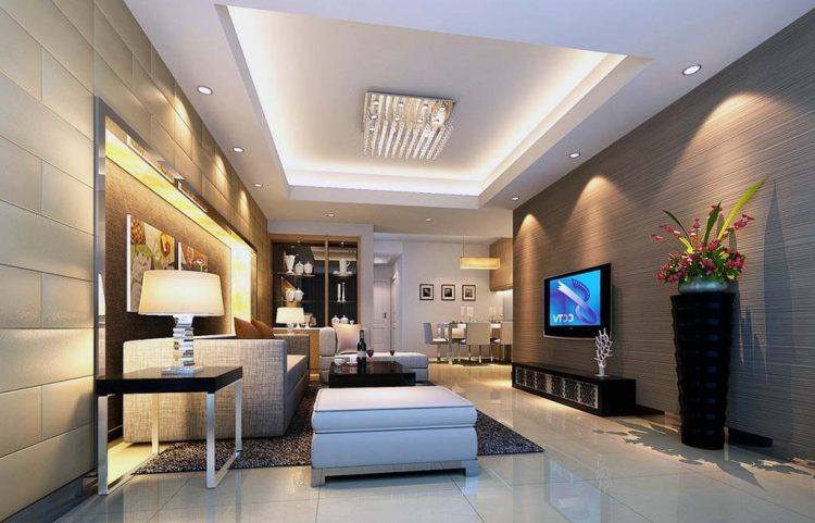 interior rumah klasik