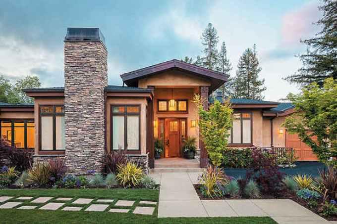 25 Desain Rumah Klasik Dan 5 Tips Merawatnya Terbaru 2018