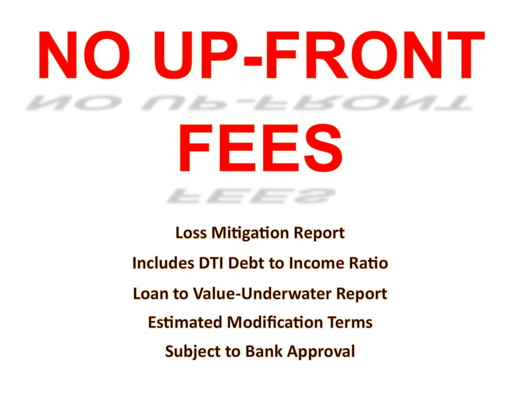 Sample Appeal Letter For Loan Modification Denial