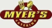 Myer's Catering