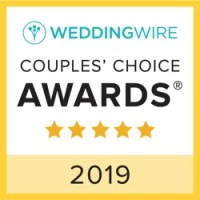 WeddingWire Couples Choice Awards 2019