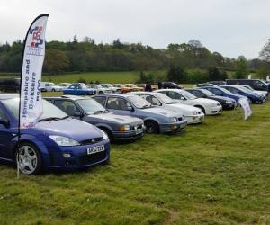 Show season kicks off with Simply Ford 2017