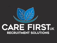 Care First UK Recruitment Solutions Logo