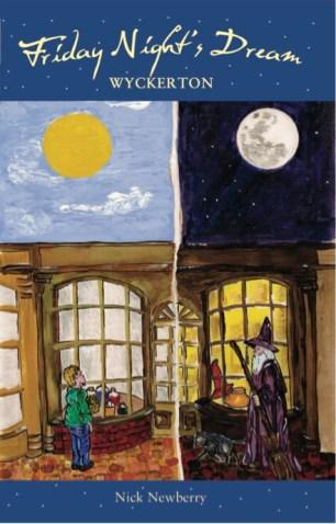 Wyckerton Cover