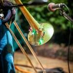 Trombone Decorating Contest Winner!
