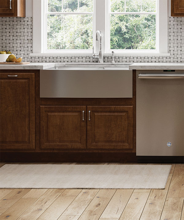 Cabinet Features Hampton Bay Kitchen Cabinets