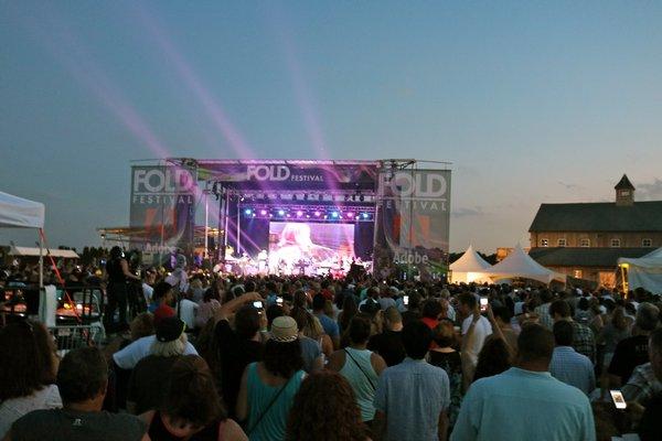 Hampton Event Concert Production