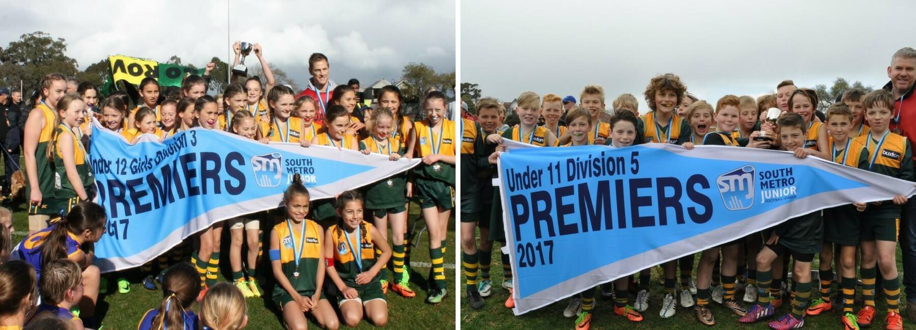 Hampton Rovers Juniors 2018 Registrations