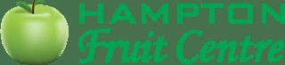 Hampton Rovers Juniors Hampton Fruit Centre sponsorship